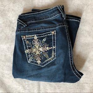 16/35 vigoss Jeans